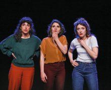 Teatro en Vilo trae su sorprendente Generación Why al Teatro El Salinero