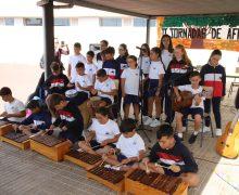 El Cabildo de Lanzarote felicita al IES Playa Honda por su participación en el proyecto 'Enseñar África' del Gobierno de Canarias