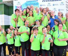El Club Pingüinos se proclama campeón de Canarias Alevín y subcampeón Junior