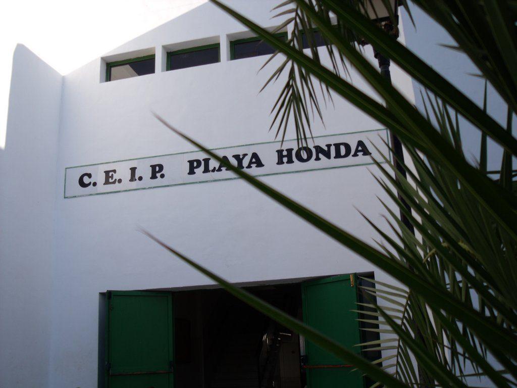 El CEIP Playa Honda participará desde septiembre hasta 2021 en un Proyecto Erasmus +