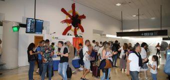 La aerolínea easyJet estrena conexión entre Lanzarote y Burdeos