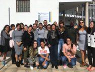 Los alumnos del convenio de empleo PFAE Animación en Acción III dinamizan los centros socioculturales de Arrecife