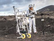 El Cabildo de Lanzarote y la Agencia Espacial Europea firman un acuerdo de colaboración para que Lanzarote siga siendo escenario del proyecto PANGAEA