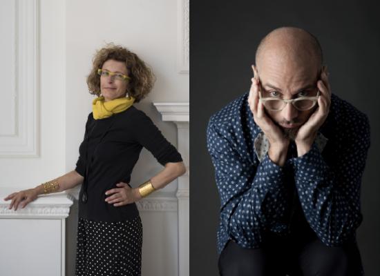 Dos de los mejores arquitectos internacionales expertos en interiorismo de hoteles participan en InteriHotel Canarias