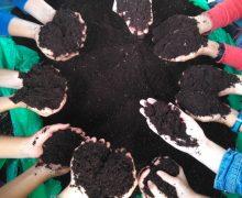 Más de 2.000 alumnos y alumnas aprenden a compostar con el Proyecto RECICOLE impulsado por el Cabildo de Lanzarote