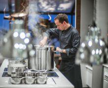 Nueva cita en las próximas jornadas gastronómicas del hotel Princesa Yaiza