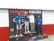 Platos fuertes del Julio Joven este fin de semana el Campeonato de Karts y la Marcha Solidaria a favor de AFOL