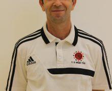 David Hassan será el nuevo gerente del CD Magec Tías