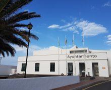 El Ayuntamiento de Tías decreta un día de luto oficial por el fallecimiento de Francisco Javier Machín Duque, más conocido por Franci