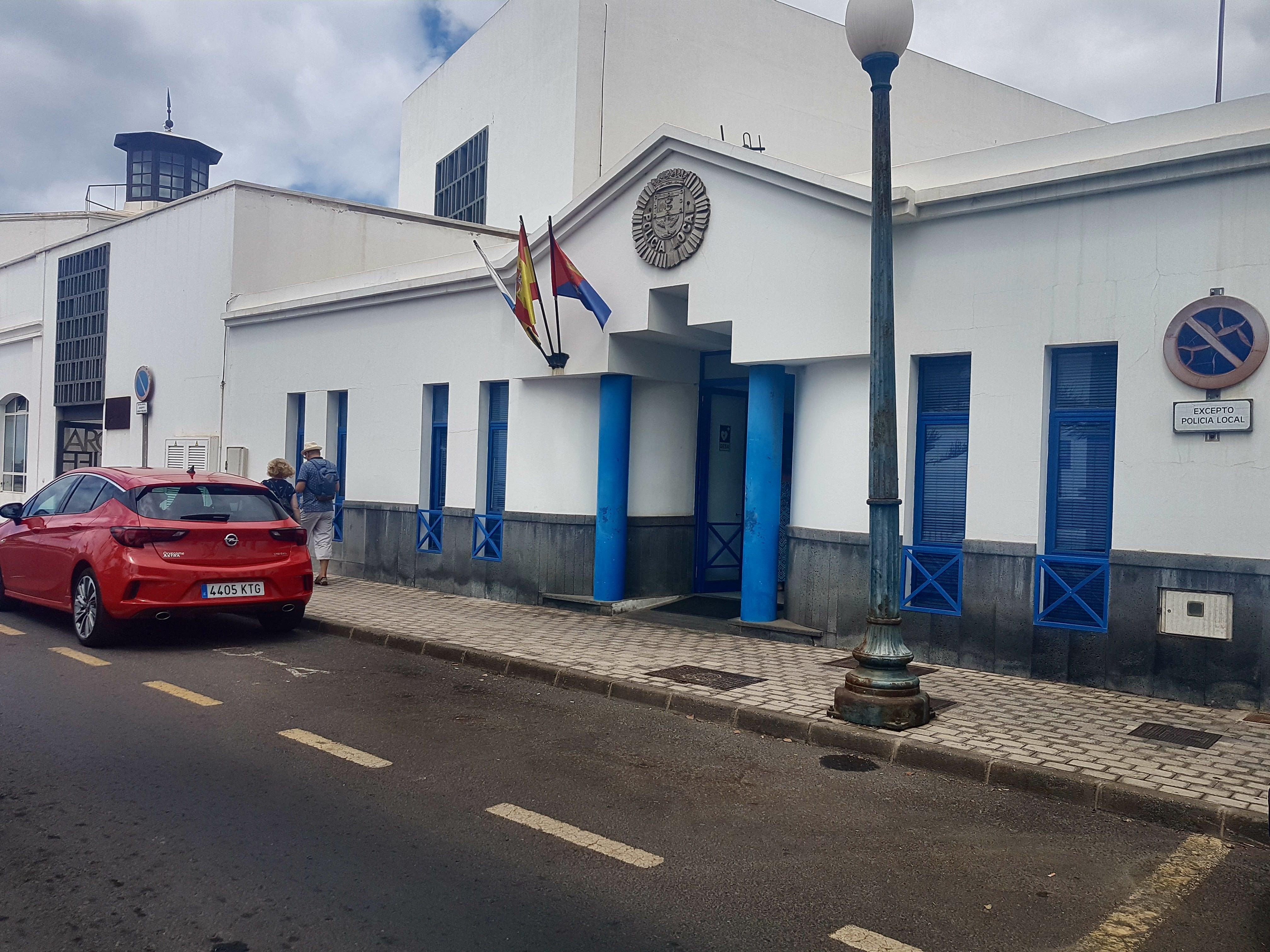 Este miércoles se celebra un juicio por maltrato animal ante una denuncia de la Policía Local de Arrecife por el abandono de un gato con chip