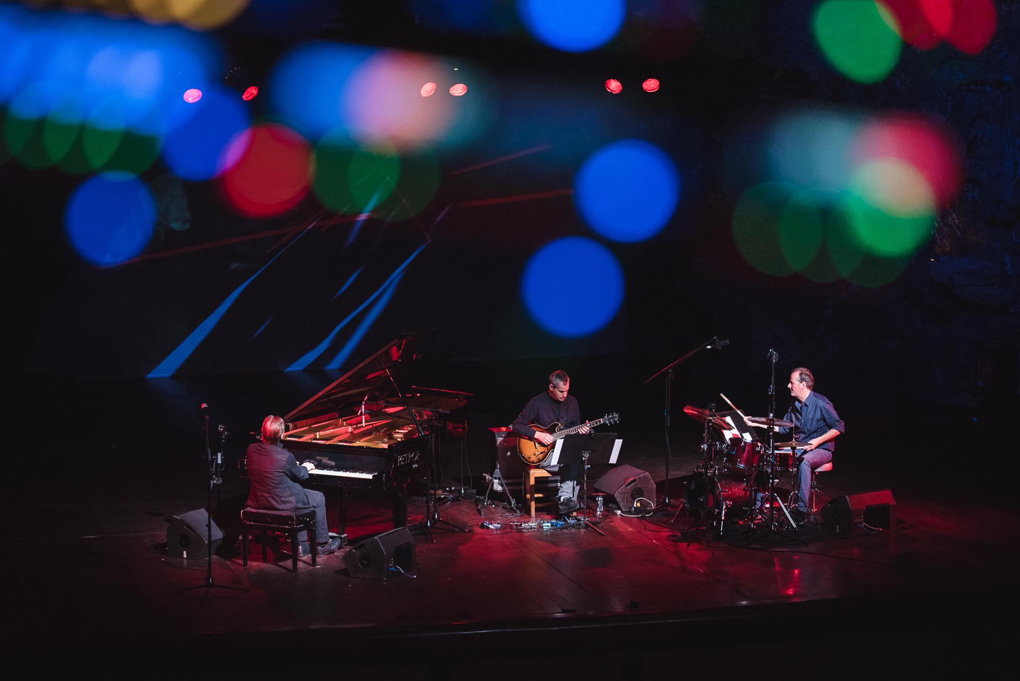 El Festival de Música Visual de Lanzarote ya tiene a punto su decimosexta edición