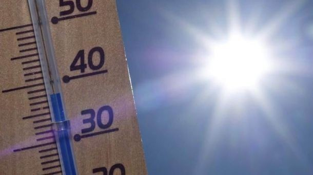 Declarada la situación de alerta por temperaturas máximas en Canarias