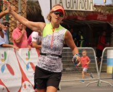 La tinajera Belinda Guillén defenderá título en la III Tinajo YouTrail