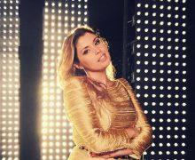 La cantante Cristina Ramos ofrece su primer concierto en Estados Unidos