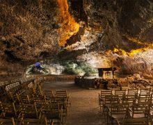 El Auditorio Cueva de los Verdes será el escenario en el que se encuentren Pancho Corujo y el Diablo en 'Fausto vs Mefistófeles'