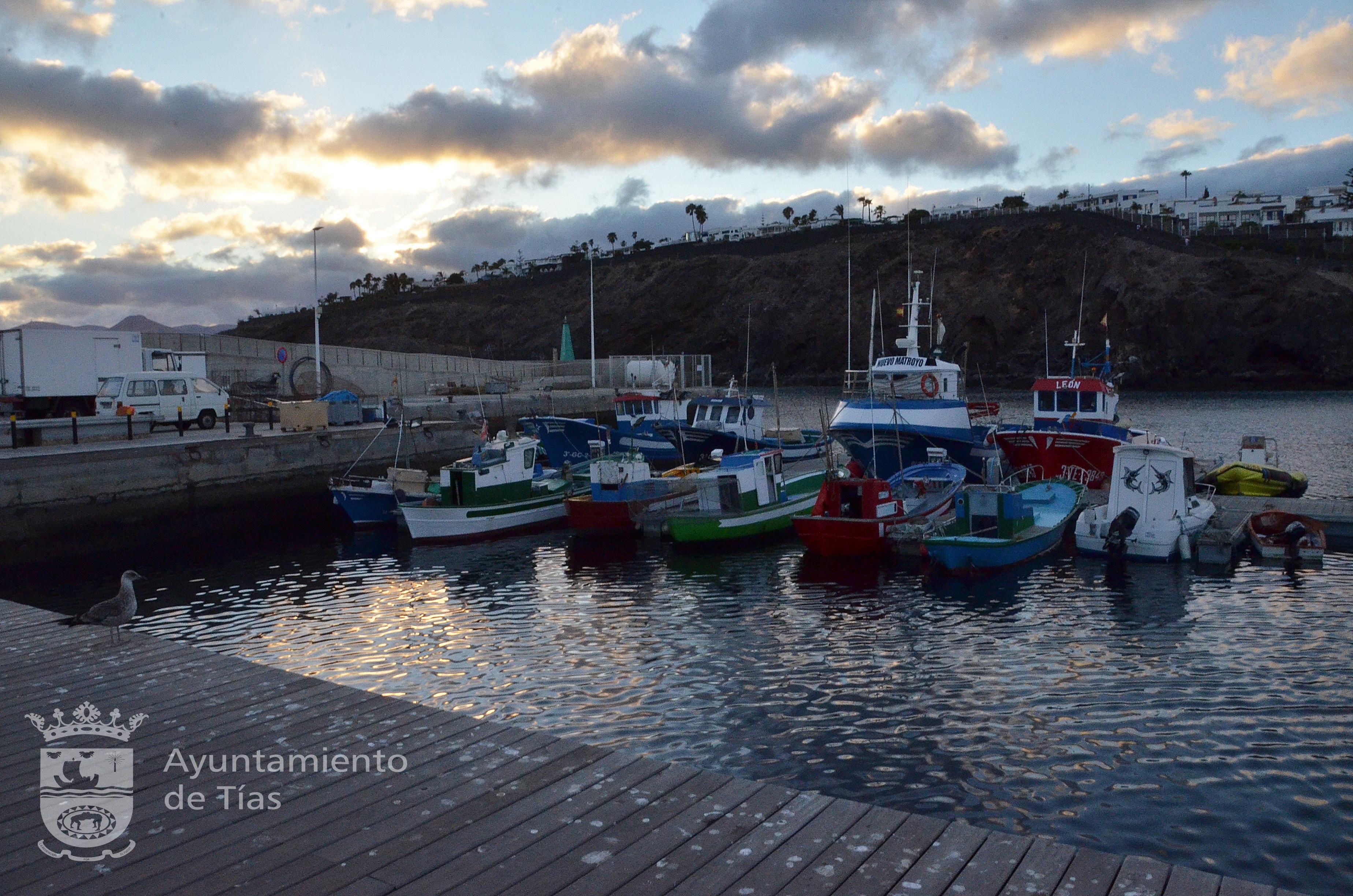 El jueves finaliza el plazo de inscripción de las embarcaciones para la procesión marítima de Puerto del Carmen