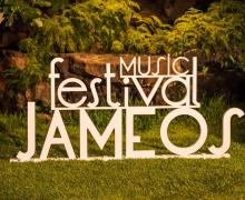 La cueva de Jameos transformada por César Manrique no acogerá las futuras ediciones de Jameos Music Festival
