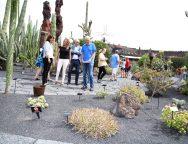 Trabajadores, Cabildo y Centros Turísticos supervisarán las obras en curso en una comisión conjunta