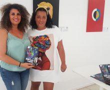"""Gara Robayna presenta en la  Casa de la Juventud de Arrecife su libro  """" Viaje hacia la cordura"""""""