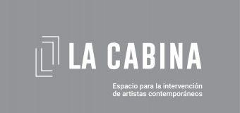 Los Centros vuelven a abrir La Cabina a la creatividad de artistas emergentes