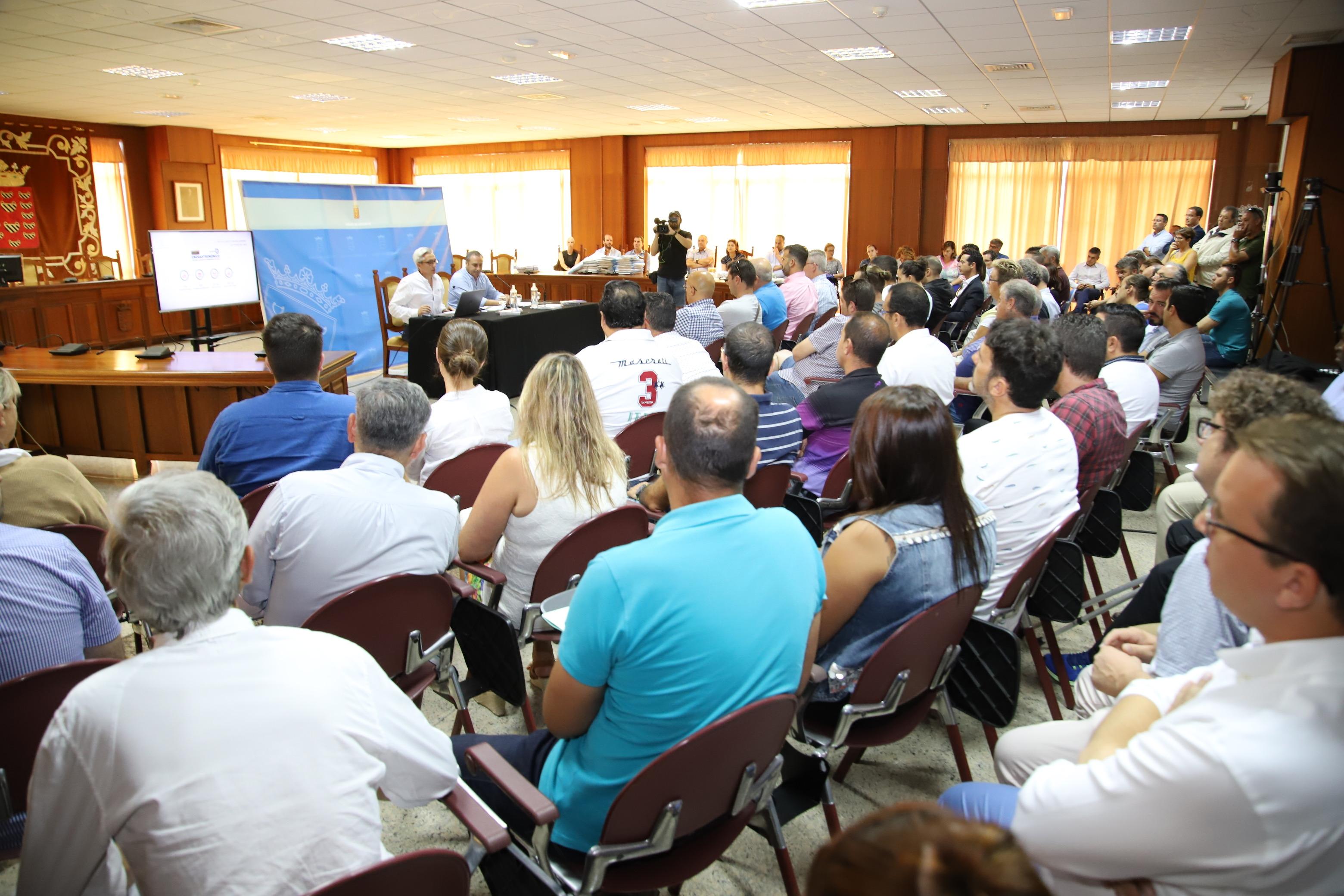 El Cabildo pone en marcha el Festival Enogastronómico Saborea Lanzarote 2019 con importantes novedades