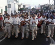 Las fiestas de San Bartolomé entran en la recta final