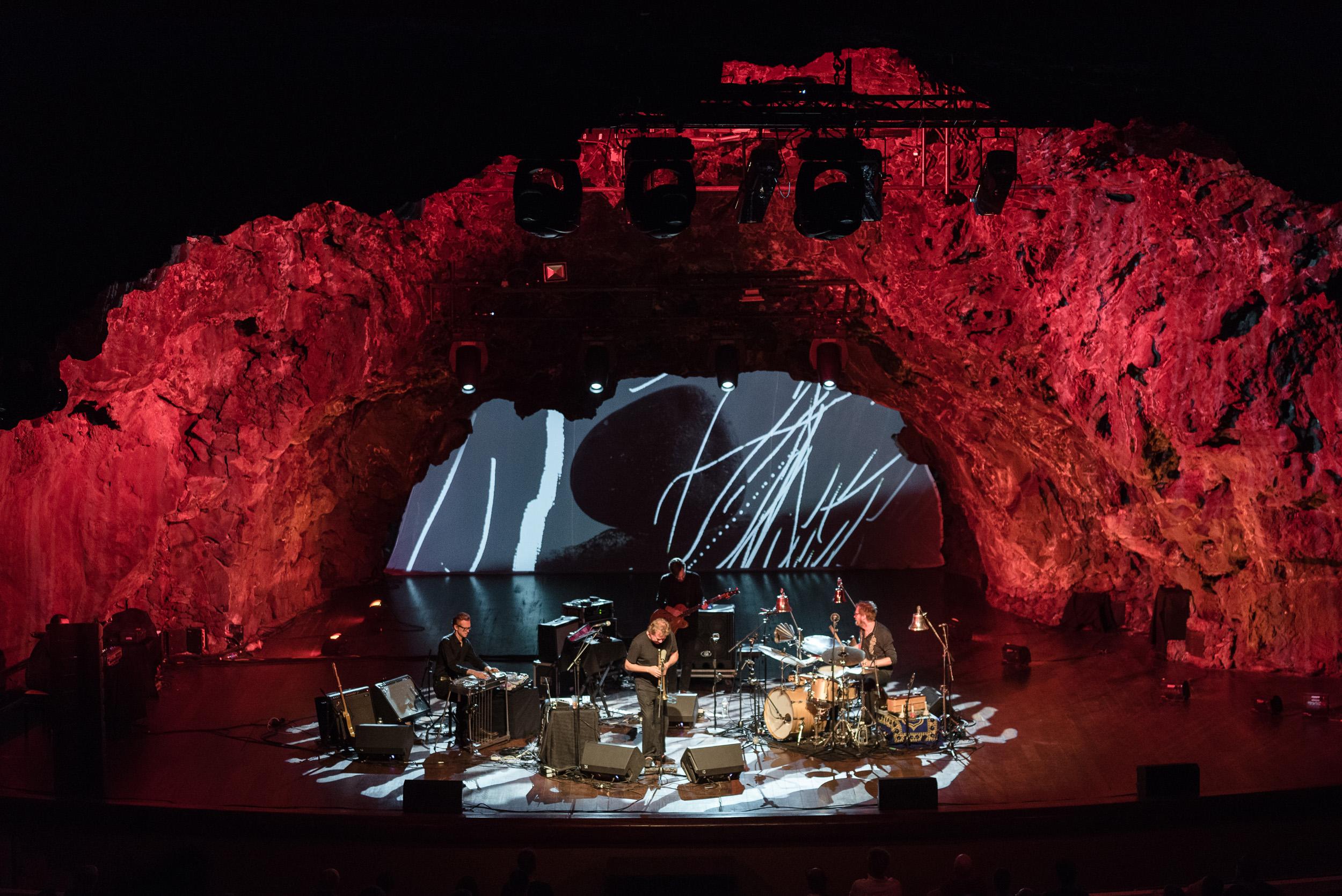 16 Festival de Música Visual de Lanzarote