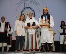 Mancha Blanca se inunda de folclore gracias a una nueva edición del Festival Nanino Díaz Cutillas
