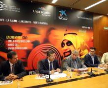 """La Fundación CajaCanarias y """"la Caixa"""" presentan el Festival Internacional """"Canarias Artes Escénicas"""" 2019"""
