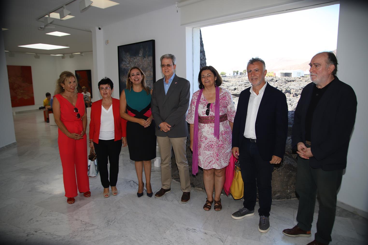 Lanzarote arranca el curso académico de Canarias