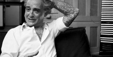 Alberto García Alix, Premio Nacional de Fotografía, será uno de los ponentes en la cuarta edición de Veintinueve Trece
