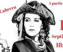 """Los """"piratas"""" toman la Casa de la Cultura Agustín de la Hoz en Arrecife"""