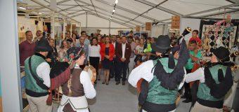 El Cabildo inaugura la Feria Insular de Artesanía de Lanzarote