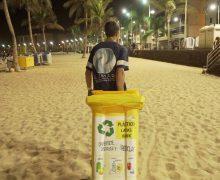 """Arrecife en Vivo refuerza su plan de sostenibilidad para evitar impactos en el """"frágil y valioso"""" ecosistema"""