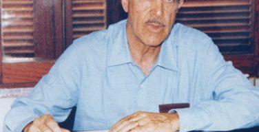 """La FCM presenta el libro """"Pepín Ramírez. El Hombre que convirtió a Manrique en César"""", escrito por Saúl García, en el marco de la celebración del centenario del nacimiento de ambas personalidades"""