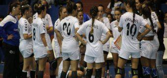 El San José Obrero contará con un equipo femenino en la Liga Territorial