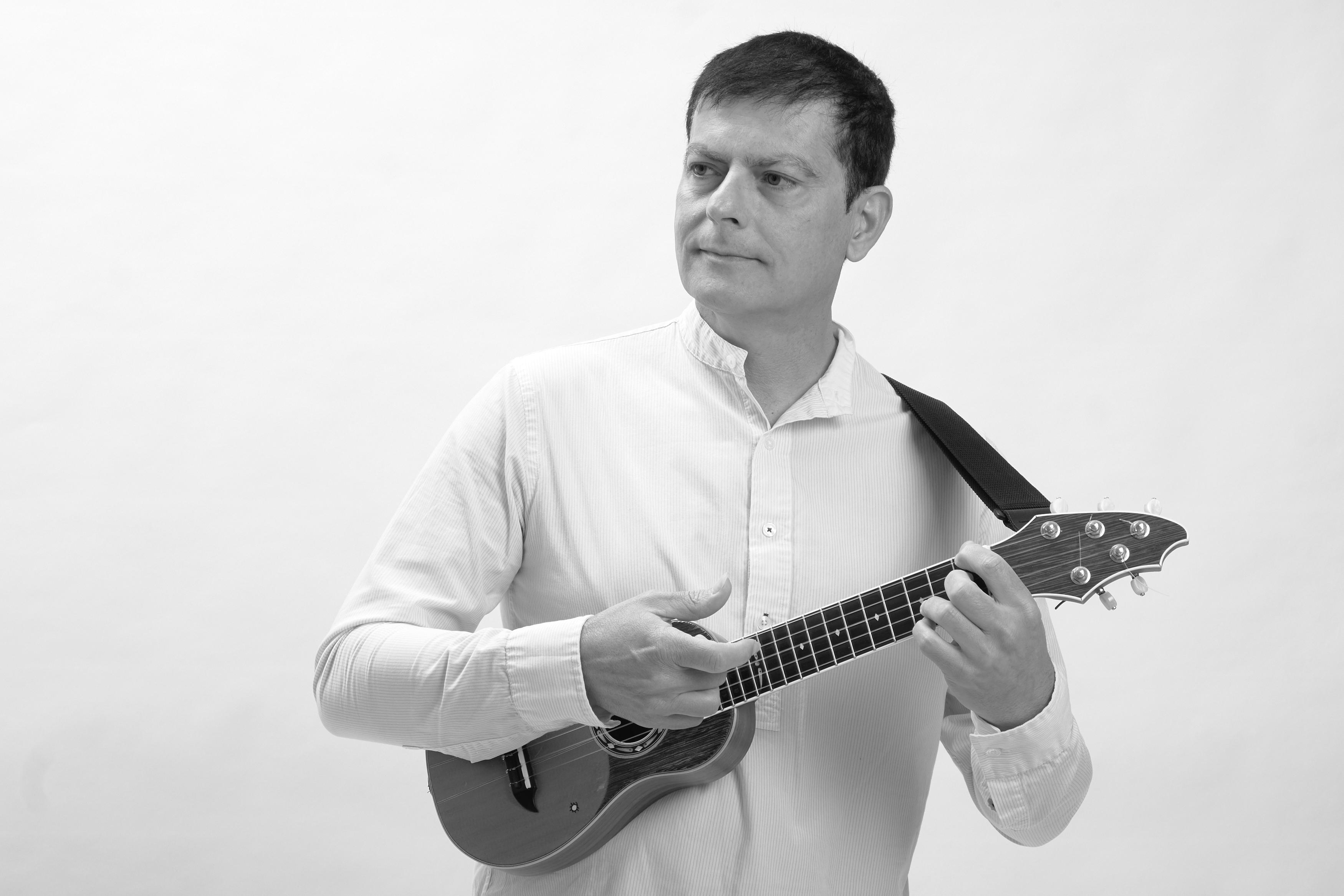 La Fundación César Manrique organiza un Diálogo Musical protagonizado por Benito Cabrera y Jep Meléndez, en el marco del Centenario del artista