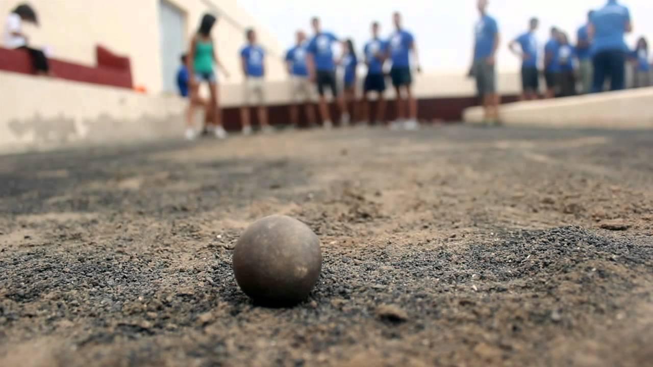 El XX Torneo de Bola Canaria de Madera 'Abuelos Conejeros' se celebrará este año en el municipio de Tías