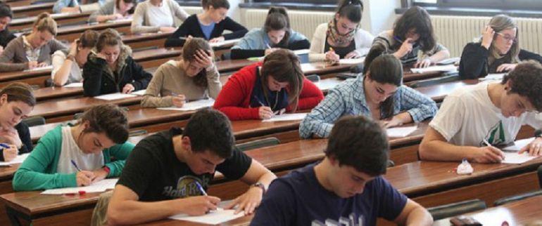 Publicadas las listas provisionales de las ayudas de emergencia social a estudiantes