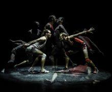El teatro físico llega a Lanzarote de la mano de Un Poyo Rojo