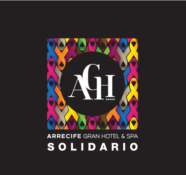 Concierto solidario en Arrecife Gran Hotel & SPA