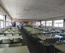 Teguise activa la contratación de la limpieza de centros escolares y otros edificios públicos