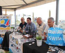 Recomendaciones para el tráfico durante la celebración del triatlón Ocean Lava