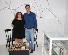 Inaugurada con éxito Que nos zurzan, de Sandra March, en el CIC El Almacén