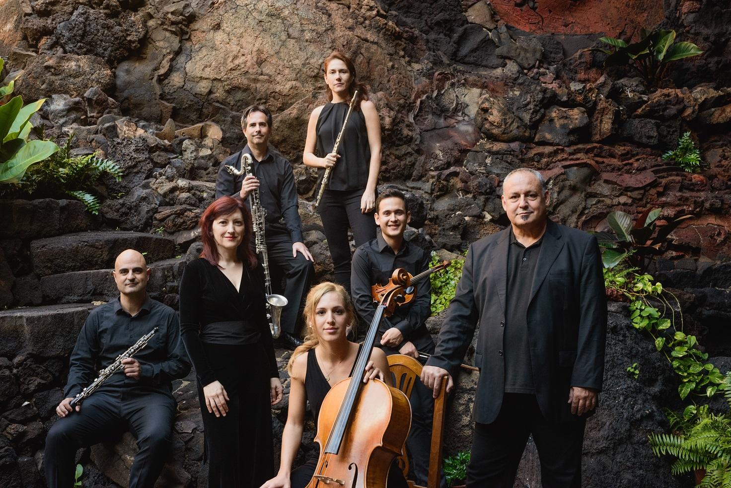 Cuatro conciertos y una proyección cinematográfica dan forma al 16º Festival de Música Visual de Lanzarote