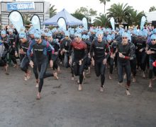 Puerto del Carmen cuenta los días para engalanarse con el décimo Ocean Lava