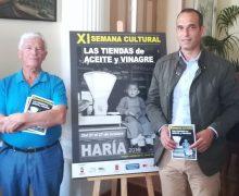Haría dedica su XI Semana Cultural a las tiendas de aceite y vinagre del municipio