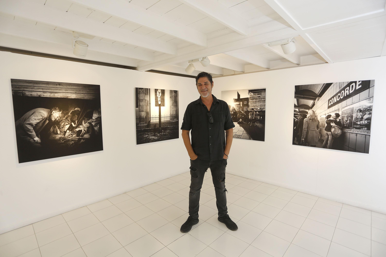 El dedo índice, un recorrido por la visión fotográfica de Pepe Vera