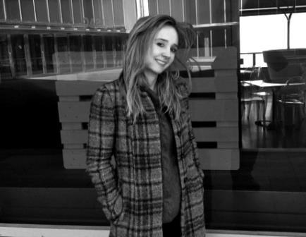 """La comisaria de arte Blanca de la Torre impartirá el taller """"Cómo presentar un dossier artístico"""""""