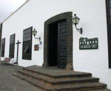 La Casa-Museo del Timple, epicentro de la poesía canaria
